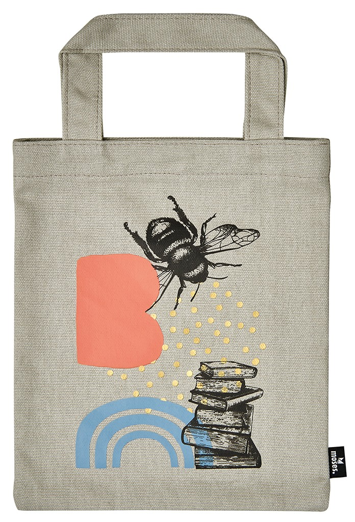 Bees and Books