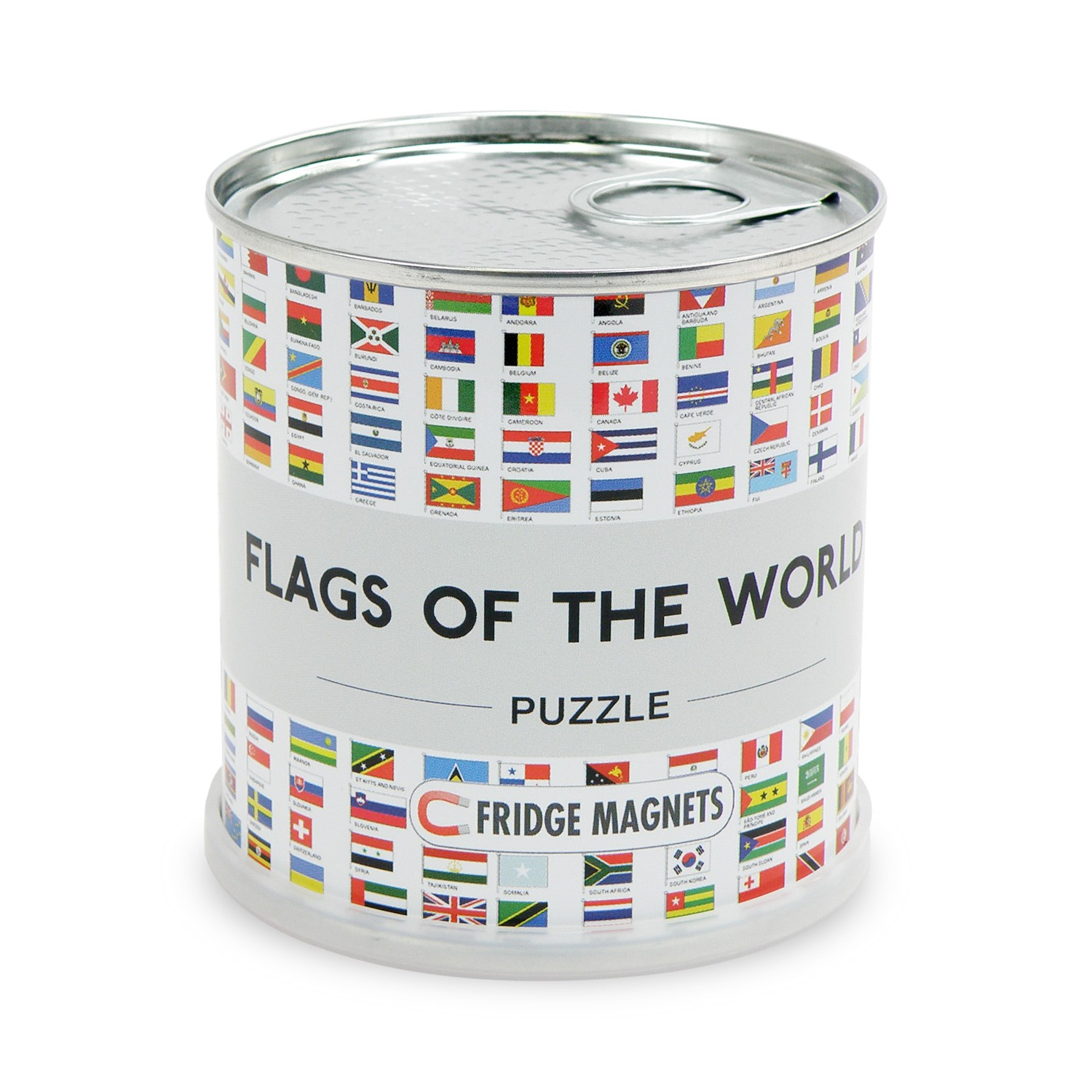 Flags of the World Magnets