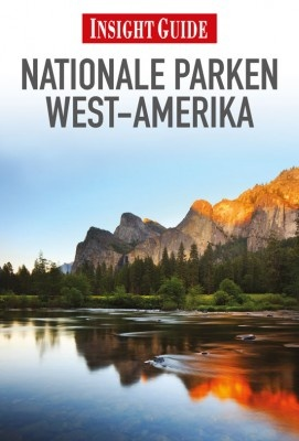 Nationale Parken West Amerika