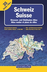 Swiss atlas